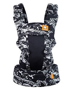 Baby Tula Explore Baby Carrier | Coast Marble - 20% OFF!!