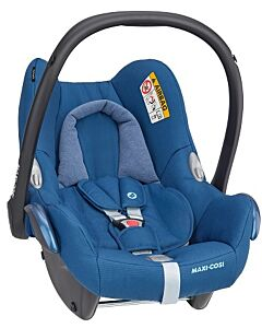 Maxi-Cosi CabrioFix Car Seat (Group 0+) - Essential Blue - 47% OFF!!