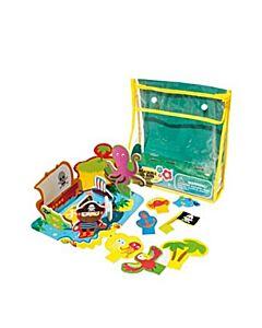 Meadow Kids: Treasure Island Floating Activity Scene - 50% OFF