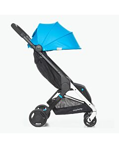 Ergobaby: Metro Compact City Stroller (Blue)