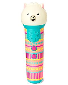 Skip Hop: Zoo La La Llama Microphone - 15% OFF!!
