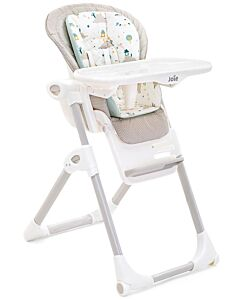 Joie: Mimzy 2in1 Highchair (6 Months To 15kg) - In The Rain - 17% OFF! (RM 100 OFF!!)