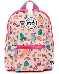 BabyMel: Mini Backpack & Safety Harness (1-4 Years) | Llama - 15% OFF!!