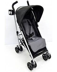 Evenflo Minno™ Baby Stroller (EV551B-EFBG) - 30% OFF!!