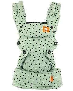 Baby Tula Explore Baby Carrier | Mint Chip - 15% OFF!!