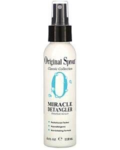 Original Sprout: Classic Collection - Miracle Detangler 4oz/118ml - 12% OFF!!