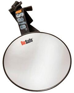 BeSafe Baby Mirror (Round)