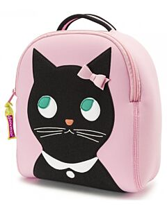 Dabbawalla: Harness Backpack - Miss Kitty - 15% OFF!!