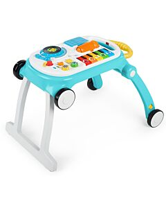 Baby Einstein: Musical Mix 'N Roll 4-in-1 Activity Walker - 20% OFF!!