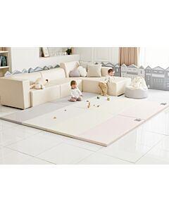 ALZiP® Mat ECO Color Folder   Size S (200*120*4cm) - Modern Pink