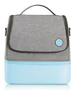 59S UVC LED Sterilizing Mommy Bag (Blue)