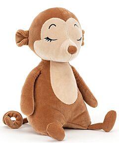 Jellycat: Sleepee Monkey (36cm)