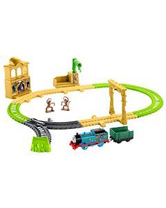 Thomas & Friends: TrackMaster™ Monkey Palace Set (3-7 years old)