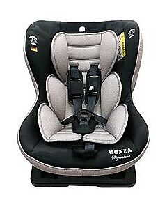 Meinkind: Monza Signature Convertible Car Seat - Black - 53% OFF!