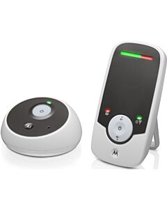 Motorola: Digital Audio Baby Monitor MBP160 - 37% OFF!