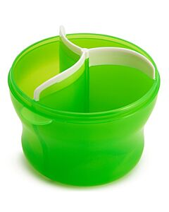 Munchkin: Milk Powder Formula Dispenser (Green) - 19% OFF!!