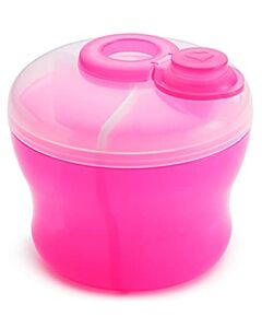 Munchkin: Milk Powder Formula Dispenser (Pink) - 19% OFF!!