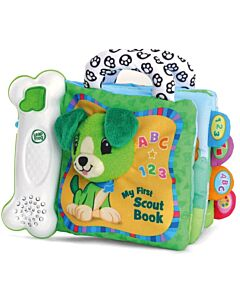 LeapFrog: My First Scout Book™ - 30% OFF!!