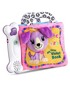 LeapFrog: My First Violet Book™ - 30% OFF!!