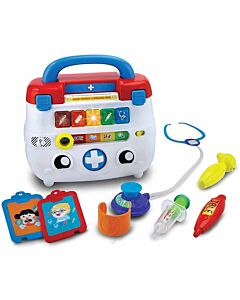 VTECH: My Learning Medical Partner (From 18 - 48 Months) - 10% OFF!!