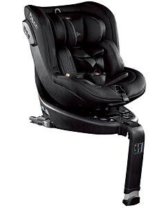 Nado: O3 360° Rotating i-size Car Seat - Shadow (Isofix Car Seat) - 25% OFF!!