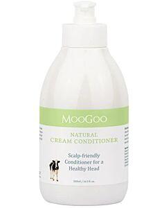 MooGoo: Natural Cream Conditioner 500ml - 10% OFF!!