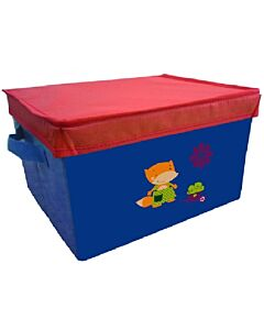 Neo Geo Kids Box With Cover (Fox) - Large - 26% OFF!!