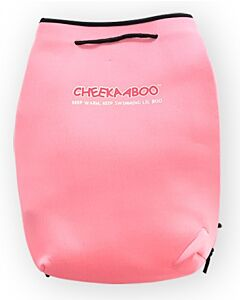 Cheekaaboo Neoprene Bag - Pink