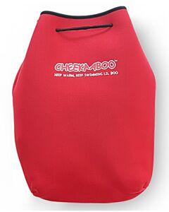 Cheekaaboo Neoprene Bag - Red