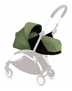 Babyzen: YOYO+ 0+ Colour Pack - Mint