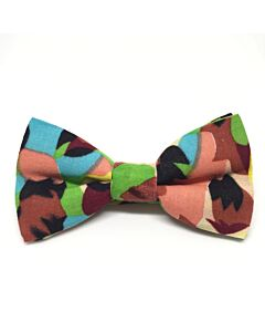 Knotted: Kids Bow Ties - Nova  - 12% OFF!!