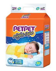 Pet Pet Night Tape - L50 (10-14kg)