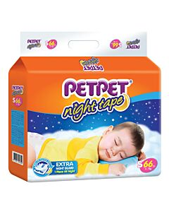 Pet Pet Night Tape - S66 (3-7kg)