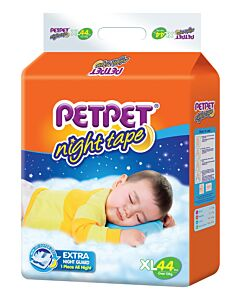 Pet Pet Night Tape - XL44 (over 13kg)