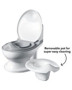 Nuby: My Real Potty (Mini Size Toilet) - 17% OFF!!