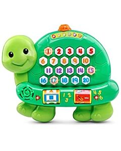 VTECH: Number Fun Turtle (2 - 5 years old) - 10% OFF!!