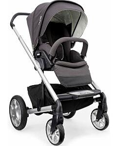 NUNA MIXX Stroller: Compact Luxury Baby Stroller (Slate) - 20% OFF!!