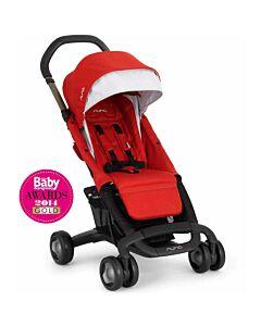Nuna Pepp Luxx stroller in Scarlet *SPECIAL - 53% OFF!