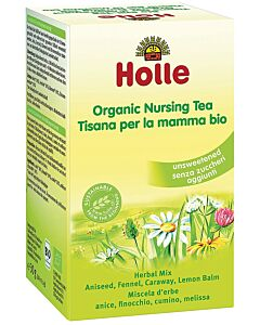 Holle Organic Nursing Tea - 10% OFF!!