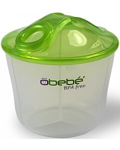 Obebe Bremed Milk Powder Container (BD3515) - 35% OFF!!