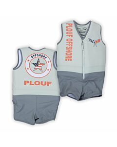 Plouf: Offshore Offwhite (Size 3) [15 - 17kg]