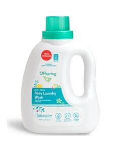 Offspring Baby Laundry Detergent 1L - 10% OFF!!