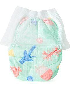 Offspring Fashion Pants (Chlorine Free) L36 - Marine