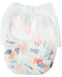 Offspring Fashion Pants (Chlorine Free) M42 - Merry Marine