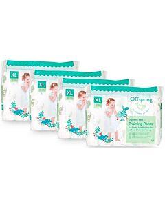 Offspring Fashion Pants (Chlorine Free) XL30 - Bunny *4 Pack Bundle*