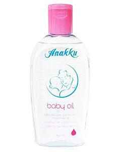 Anakku: Baby Oil 150ml