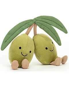 Jellycat: Amuseable Olives (11cm)