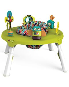Oribel: 4-in-1 PortaPlay Convertible Activity Center - Wonderland Adventures - 15% OFF!!