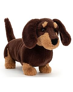Jellycat: Otto Sausage Dog (17cm)