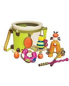 B.Toys: Parum Pum Pum Drum - 18% OFF!!